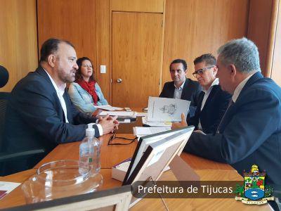 Audiência Ministério da Saúde | João Salame Neto